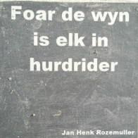 Earnewoude - Alde Feanen
