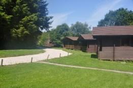 Eastcott Lodges Cornwall