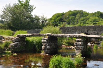 Postbridge Dartmoor