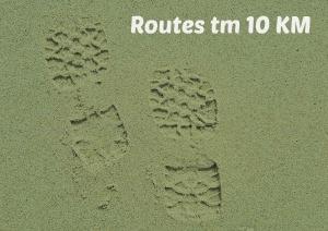 tm 10 km klein