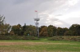 Achterhoek - Uitkijktoren Engelse Schans