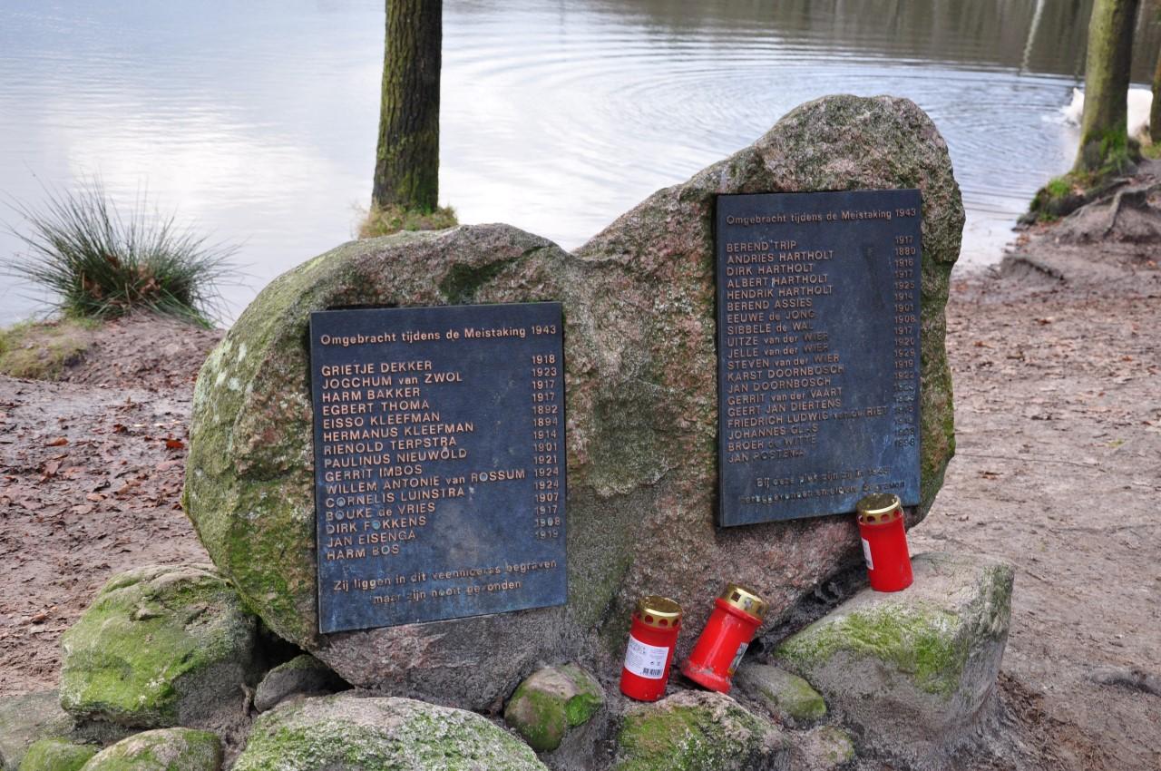 Groningen Appélbergen 9 km