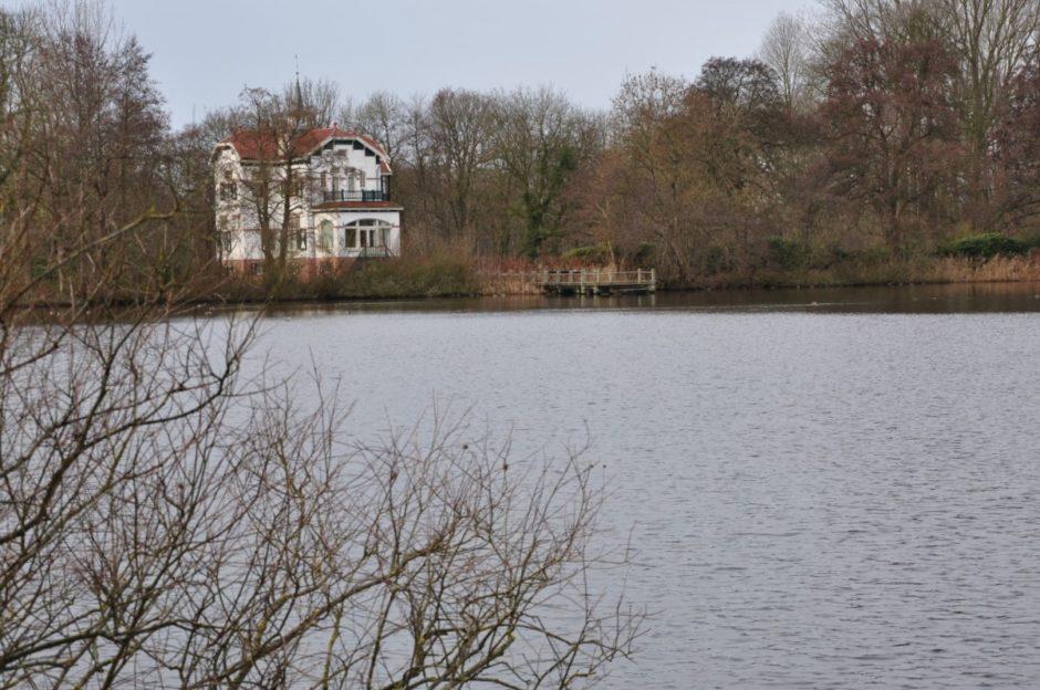 Friese veen-Vosbergen