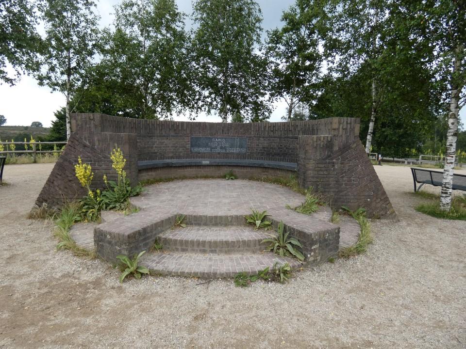 Paviljoen Posbank