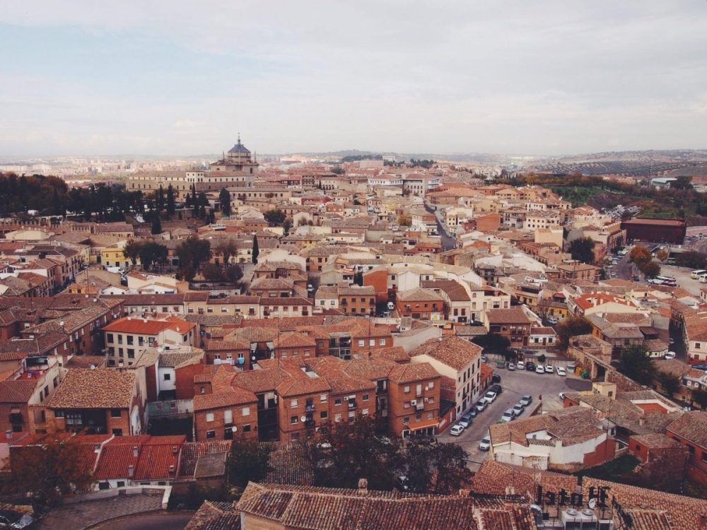 Three Weeks in Spain: The Ultimate Self Drive Road Trip Itinerary ...