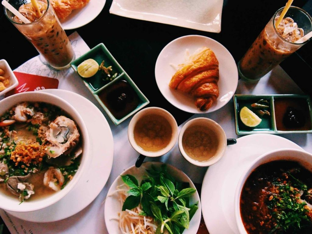 © Emily Lush 2015 | Khmer food in Phnom Penh