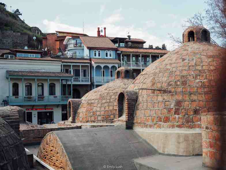 © Emily Lush 2015 | Tbilisi pictures; Tbilisi walking tour
