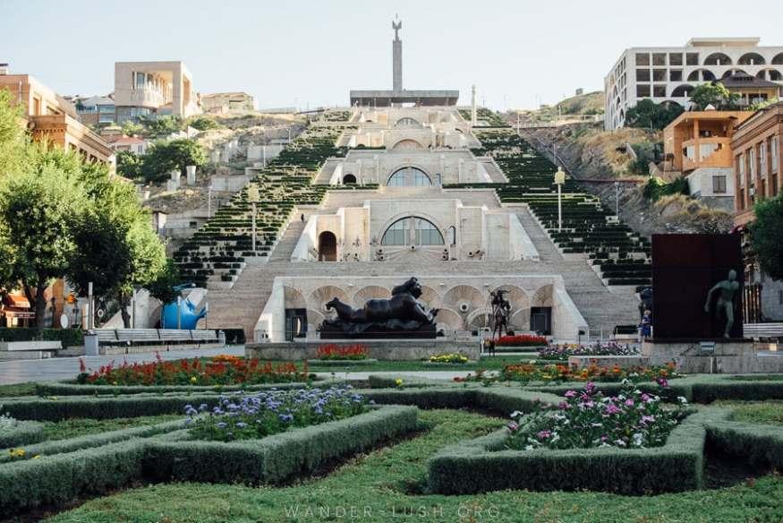 Image result for Yerevan, Armenia