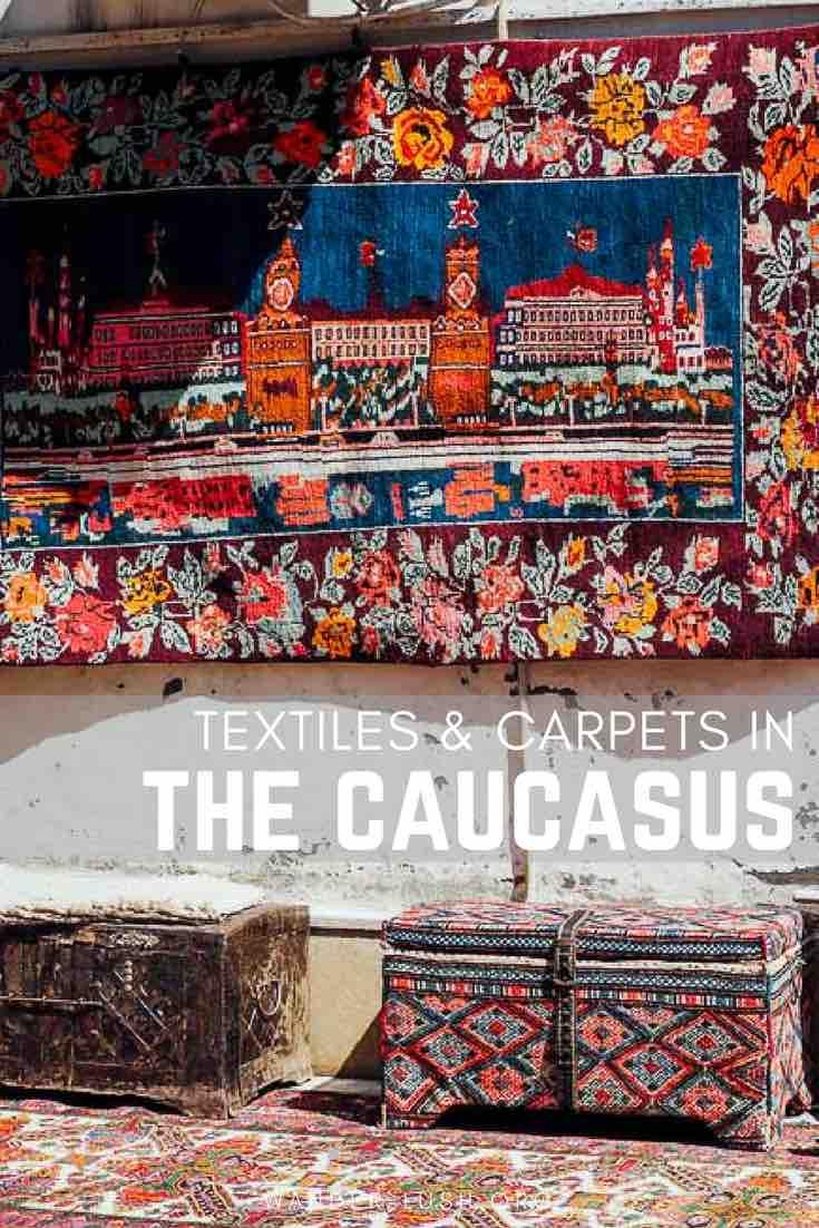 Silks Soumaks And Lurji Supra A Textile Lover S Guide To