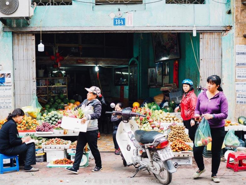Haiphong Vietnam; things to do in Haiphong; Vietnam best travel photography destination