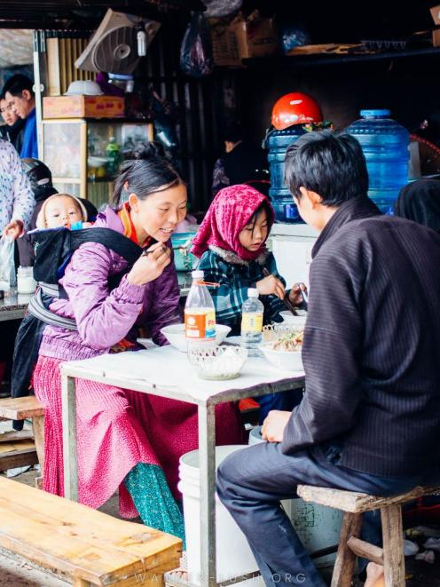 © Emily Lush 2018   Ha Giang travel tour itinerary YESD Vietnam