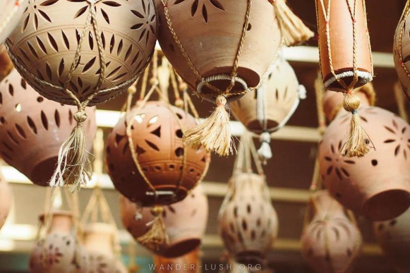 Nizwa Souq: A Guide to Buying Oman Souvenirs | Wander-Lush