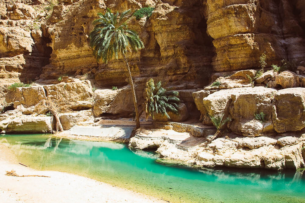 Wadi-Shab-Andries3-Flickr | Oman road trip