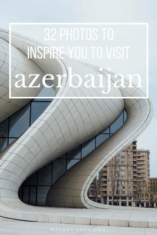 From the oil-rich metropolis of Baku—with its ambitious architecture and Paris-esque boulevards—to the backstreets of rural towns like Quba and Sheki, Azerbaijan is a street photographer's dream. This curated gallery of my favourite Azerbaijan photography will inspire you to visit the Land of Fire.