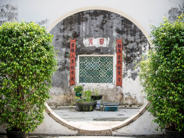 Longing to see the bright lights of Macau but fear the cost? This Hong Kong to Macau itinerary shows you how to visit Macau as a budget-friendly day trip.