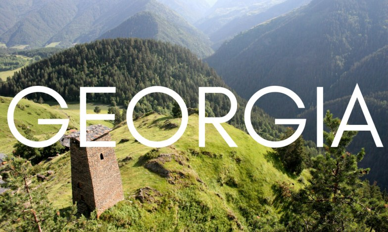 The ultimate Georgia Armenia Azerbaijan itinerary, including accommodation & budget advice, plus sample itineraries for 6 or 2 weeks in the Caucasus.