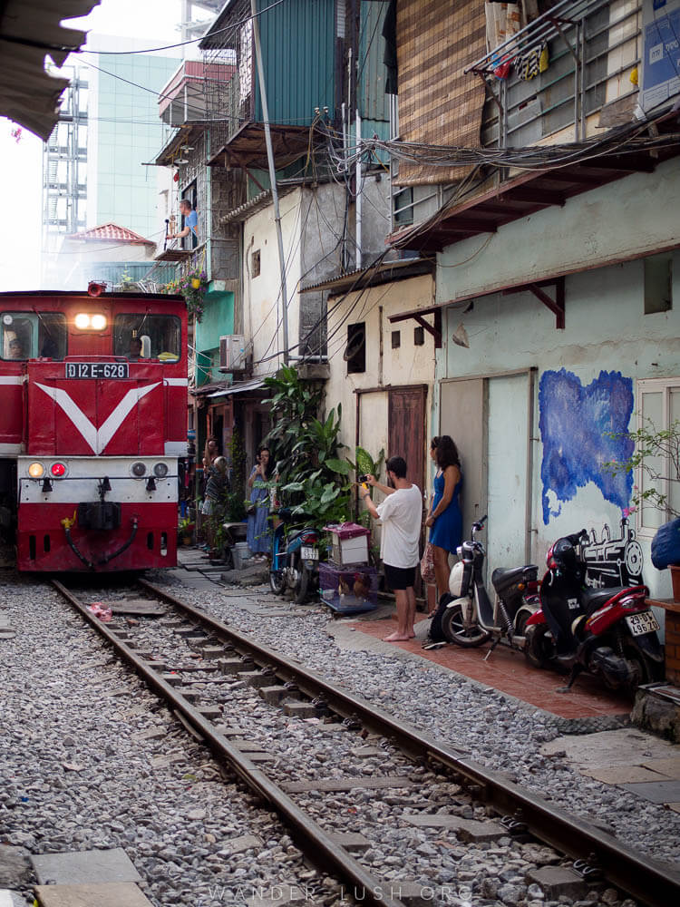 Discovering the best social enterprises in Hanoi with Impact Travel—plus a bumper list of social enterprises you can visit in Vietnam!