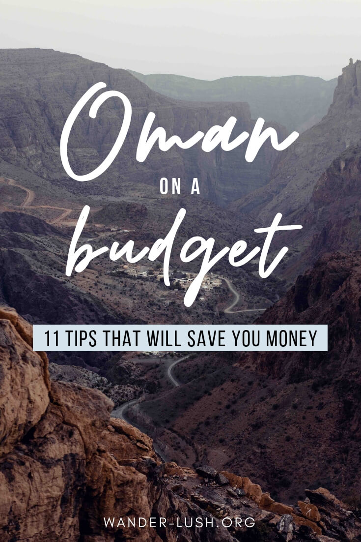 Dreaming of a trip to Oman but worried about the cost? This part of the