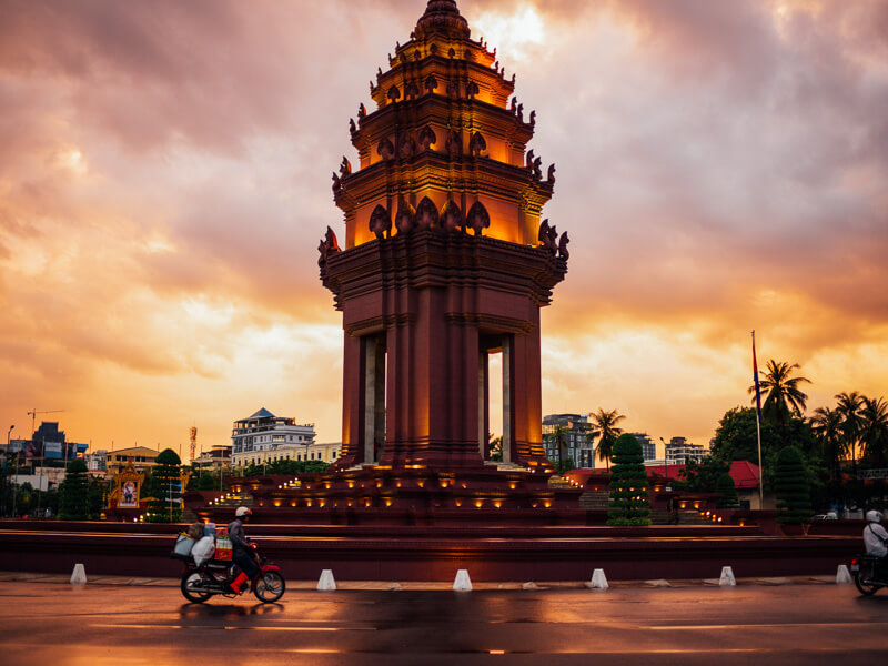 Babes Phnom Penh