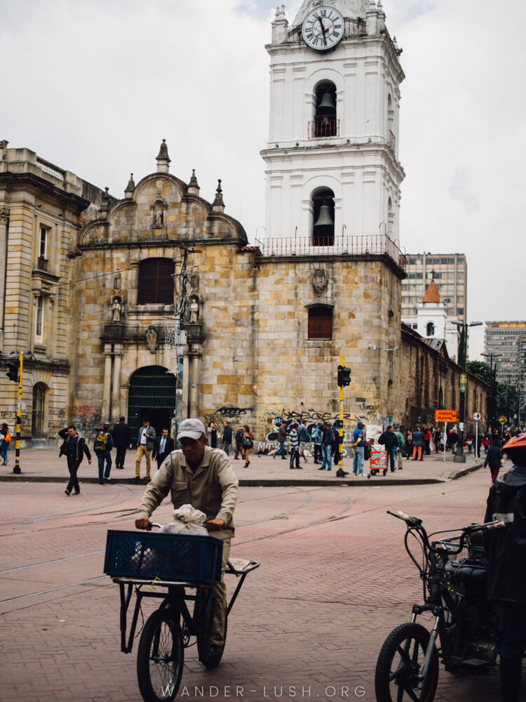 A Bogota city tour is a great way to get your bearings in Colombia's capital. Here's what to expect from a guided Bogota City Tour with Impulse Travel—plus five Bogota sights I think every tourist should take the time to see.