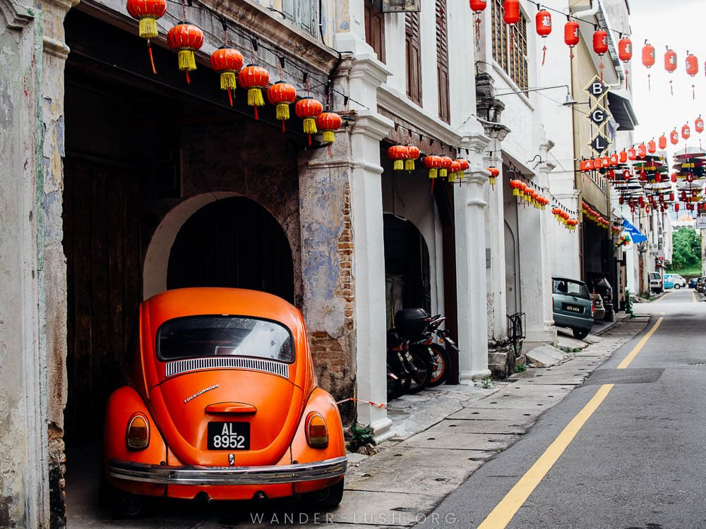 Things to Do in Ipoh: Ipoh Itinerary for Food & Culture Lovers