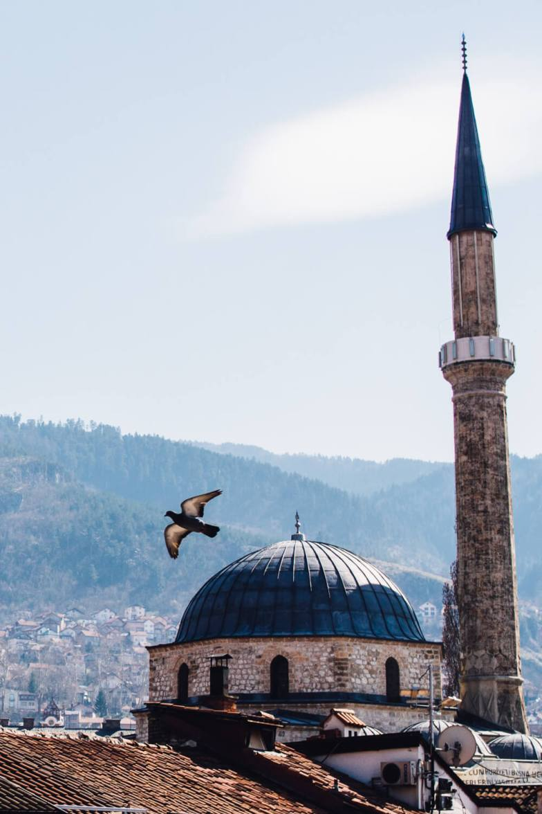 Sarajevo Old Town, Baščaršija, is the heart of Bosnia and Herzegovina's capital. Here are 42 photos to inspire your, plus my top photo spots in Sarajevo.