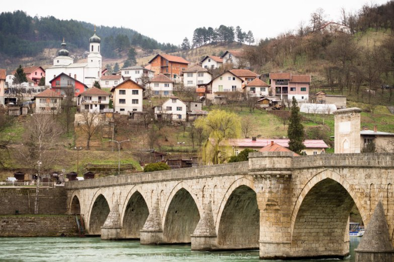 Nature, history, culture—there's something for every traveller in this round-up of 12 Sarajevo day trips. Experience the best of Bosnia and Herzegovina!