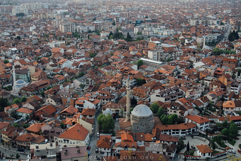 Planning a trip to Kosovo? Let my video guide be your inspiration! Here are the best things to do in Prizren, Kosovo's cultural capital.