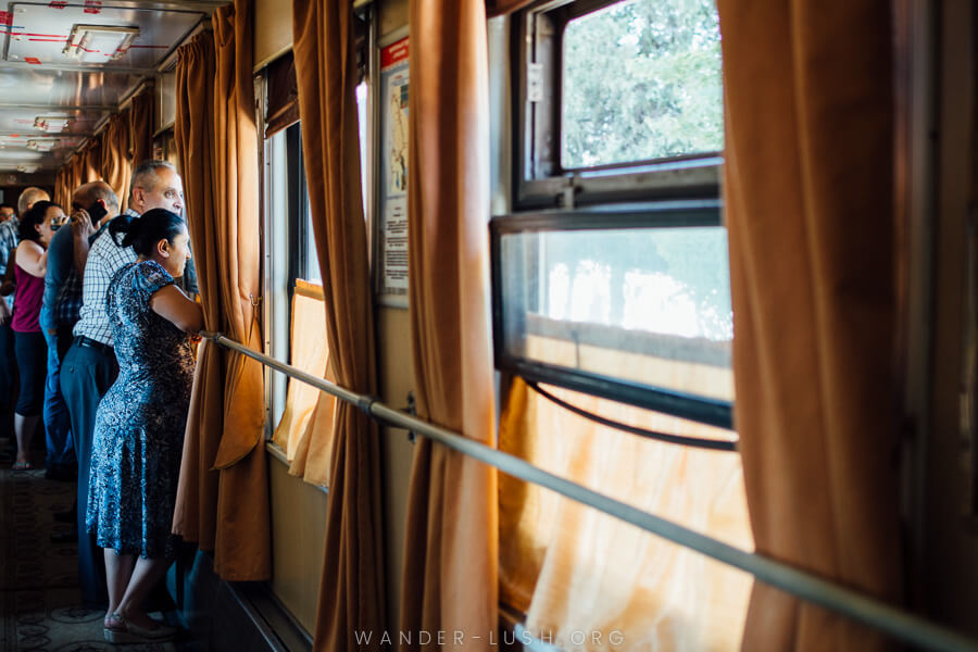 Train From Tbilisi To Yerevan Your Complete Travel Guide