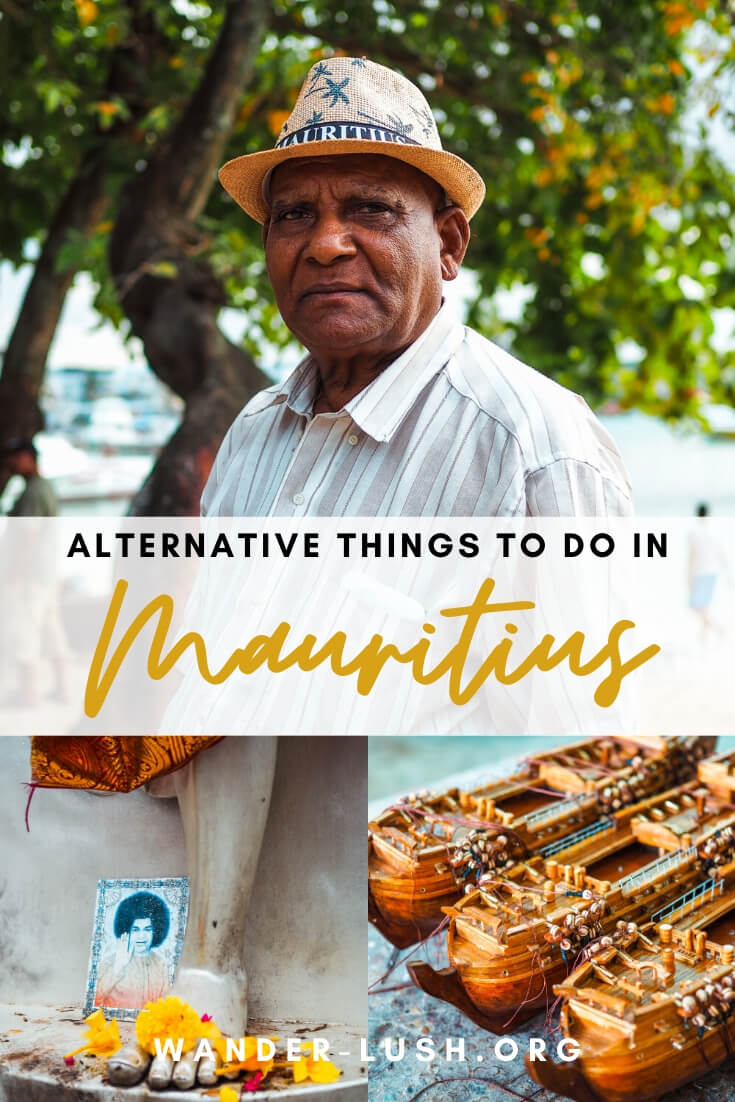Mauritian culture is a fascinating blend of African, Asian and European influences. Here are 8 fun cultural experiences to try when you travel to Mauritius.