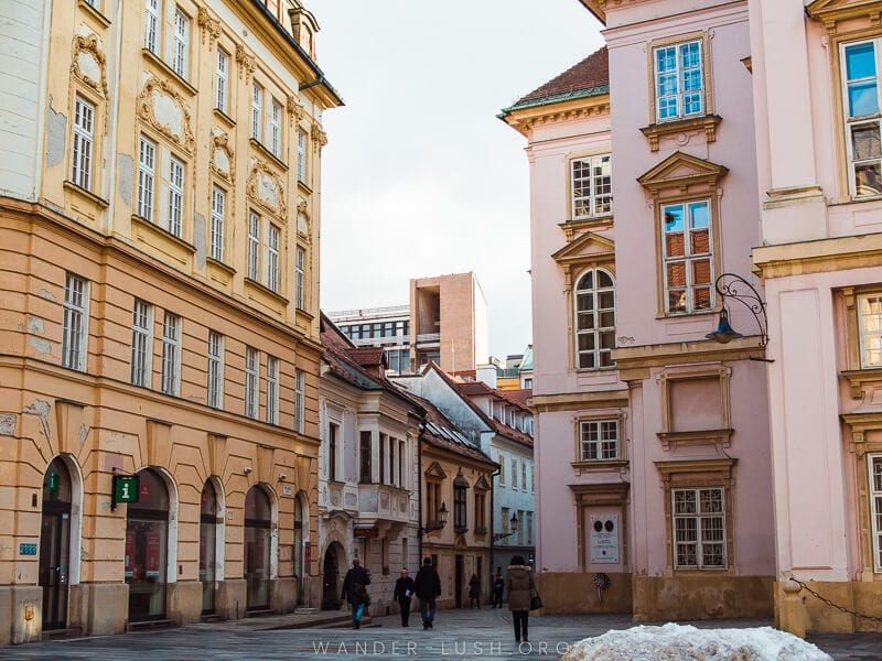 Here's your perfect itinerary for one day in Bratislava – as recommended by a local. Includes a Bratislava travel guide & the best things to do, see & eat.