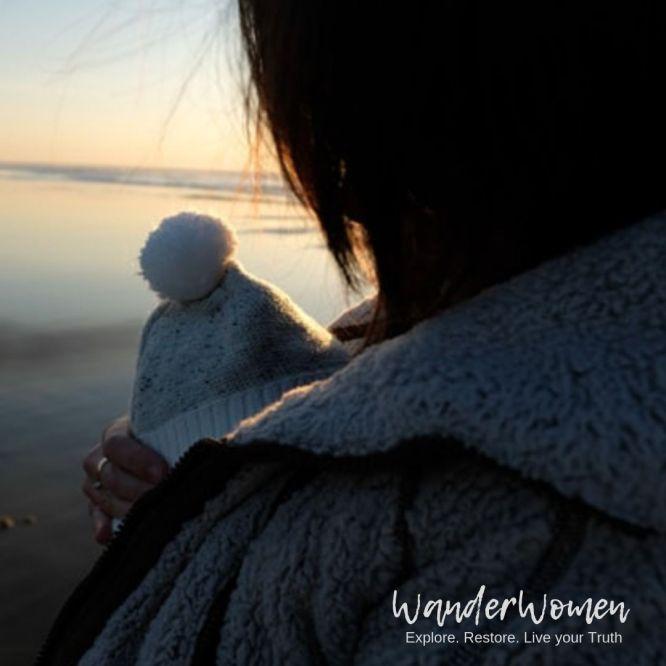 Mama & Baby Wanders