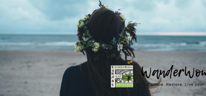 Wild Edibles & Midsummer Mindfulness