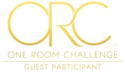 One Room Challenge Spring 2020