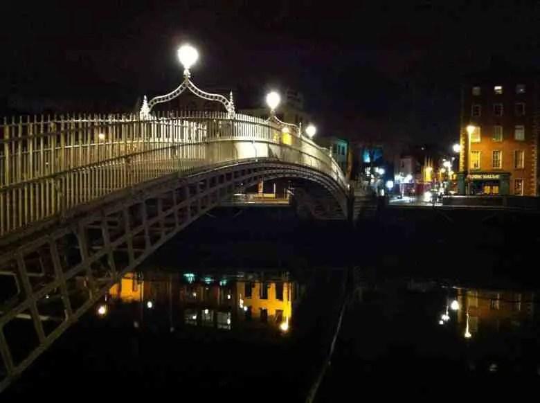 3 Days in Dublin 15