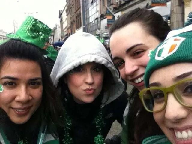 3 Days in Dublin 16