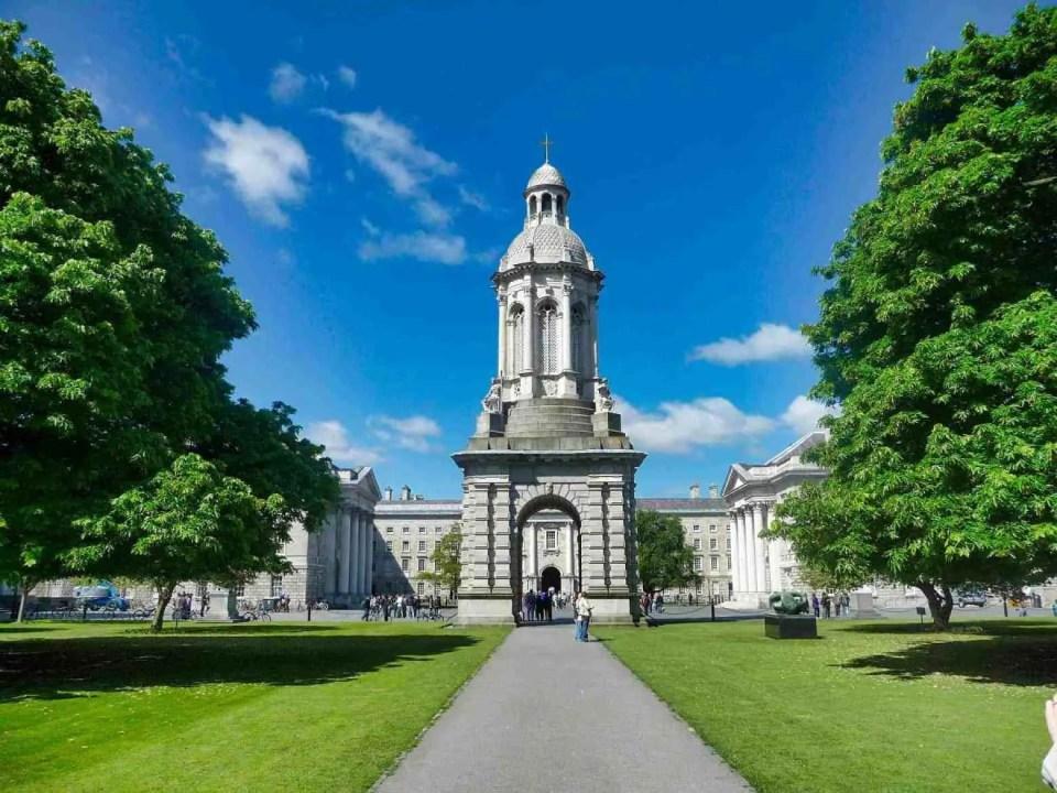3 Days in Dublin 3