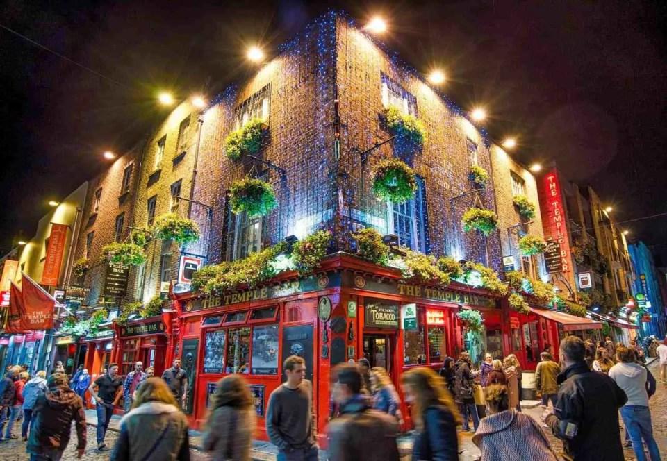 3 Days in Dublin 8