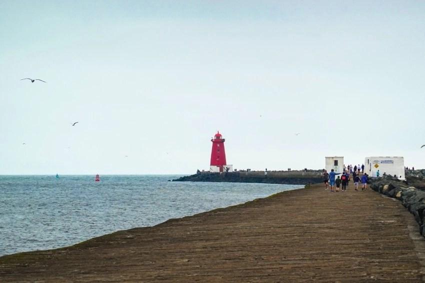 Boardwalk Lighthouse