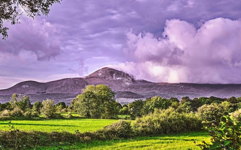 maghera donegal
