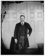 Pres. Theo. Roosevelt, ca. 1900