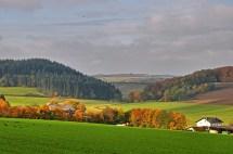 Römerberg und Pulvermaarkrater