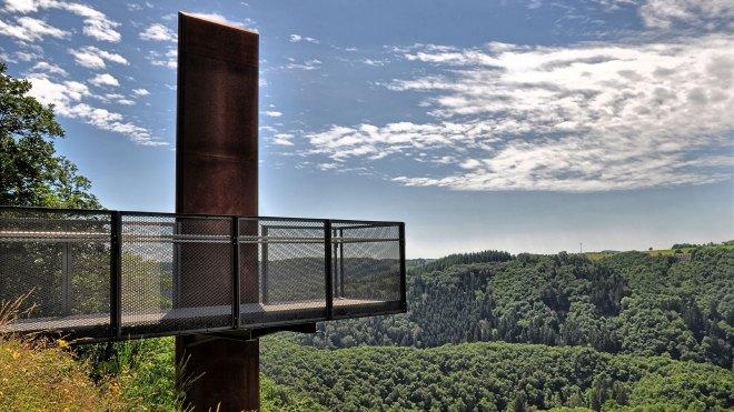 Aussichtspunkt Achterhöhe
