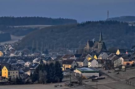 Gillenfeld