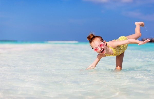 10 Amazing Family Beach Destinations