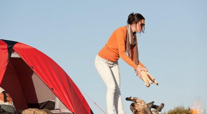 7 Utterly Ingenious Ways to Start a Stubborn Campfire