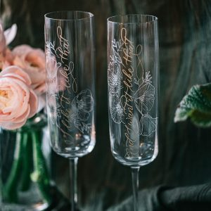 Styled Shoot at the Micro Venue