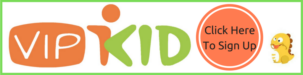 photograph regarding Vipkid Dino Printable called VIPKid: A Specialist for Inexperienced persons - Section A single Wanderdolls