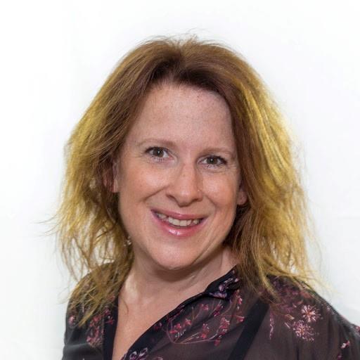 Julie Borbeau - Featured Remote Job - Translation