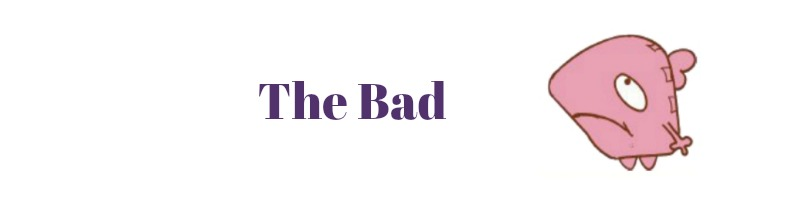 VIPKid- The Bad